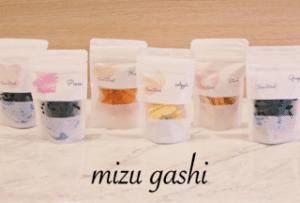 mizugashi