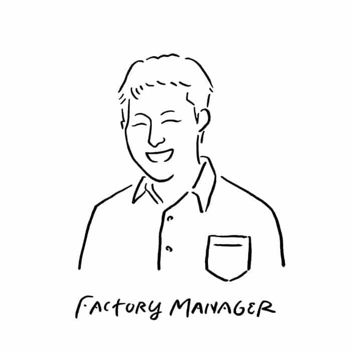 Factory-Manager